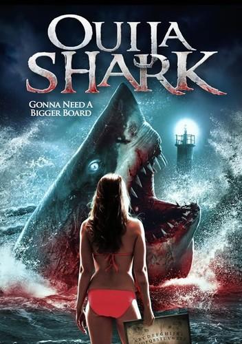 Ouija Shark 2020 HDRip XviD AC3-EVO