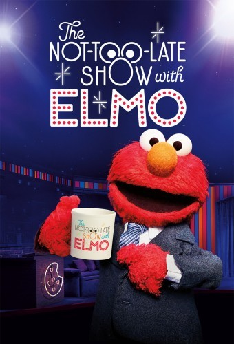 The Not Too Late Show With Elmo S01E01 720p HMAX WEBRip DDP5 1 x264-NTb