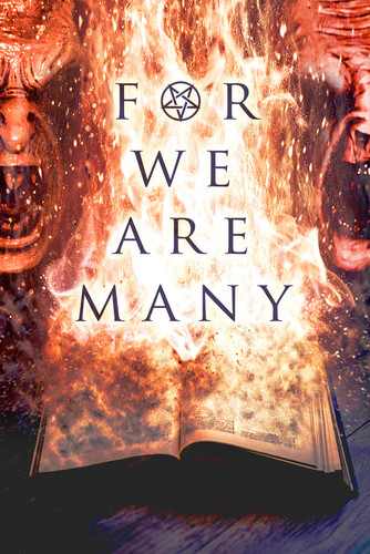 For We Are Many 2019 HDRip XviD AC3-EVO