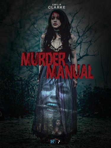 Murder Manual 2020 HDRip XviD AC3-EVO