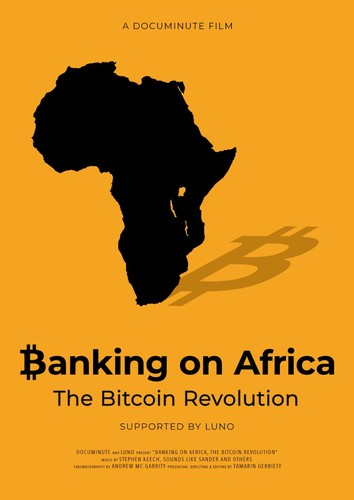Banking On Africa The Bitcoin Revolution 2020 1080p AMZN WEBRip DDP2 0 x264-TEPES