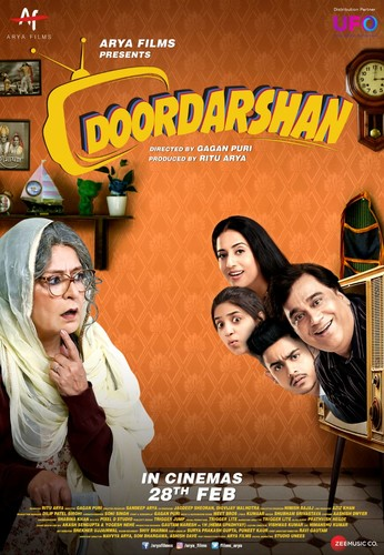 Doordarshan (2020) 1080p WEB-DL AVC AAC-Team IcTv Exclusive