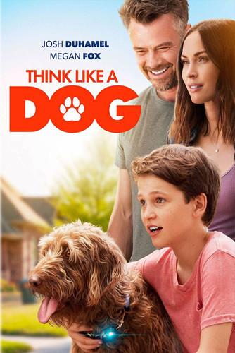 Think Like A Dog 2020 DVDRip x264-CMRG