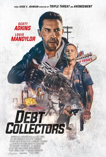 Debt Collectors 2 2020 1080p WEB-DL DD5 1 H 264-CMRG