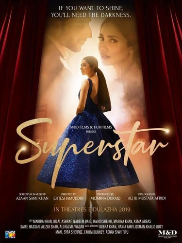 Superstar (2019) 1080p HDTv x264 AAC-Team IcTv Exclusive