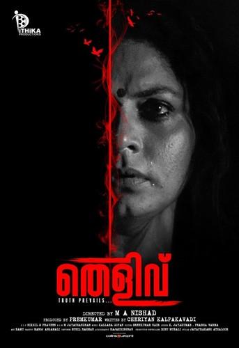 Thelivu (2019) Malayalam 720p HDTVRip x264 AAC-TeamBWT