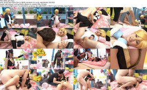 SDMU-401 Nampa The Cosplayers Were In The Magic Mirror Issue Business Trip Hen Dōjinshi Convention!Me To Reproduce The World (Press Cum) Of Two-dimensional Erotic Comics If It Is For Super-ultra Rare Goods, Not The Money! 中出し Afro Takahashi Azuki Nampa マジックミラー号 1
