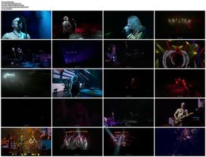 Def Leppard - Hysteria At The O2 (2020) [Blu-ray]