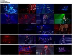 Def Leppard - London to Vegas (2020) [2xBlu-ray]
