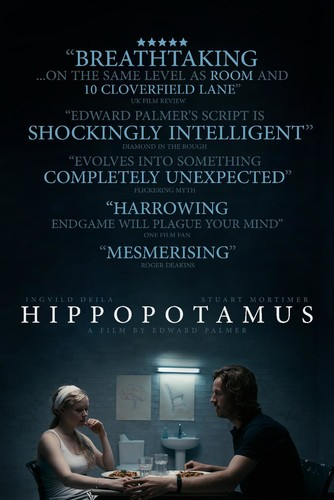 Hippopotamus (2018) HDRip x264 - SHADOW