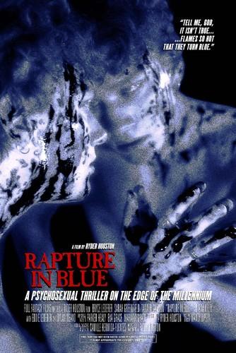 Rapture in Blue (2020) HDRip x264 - SHADOW