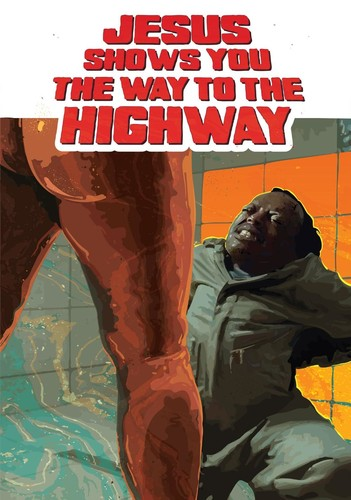 Jesus Shows You The Way To The Highway 2019 1080p WEB-DL H264 AC3-EVO
