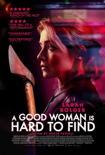 A Good Woman Is Hard to Find 2019 BDRip x264-GETiT