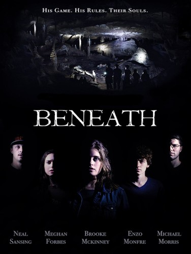 Beneath A Cave Horror 2018 1080p WEBRip AAC2 0 x264-RR