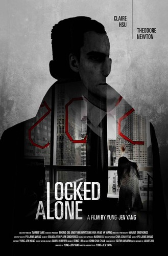 Locked Alone 2018 1080p WEBRip AAC2 0 x264-RR