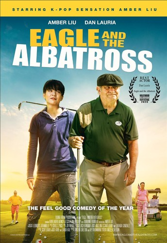 Eagle And The Albatross 2020 HDRip XviD AC3-EVO