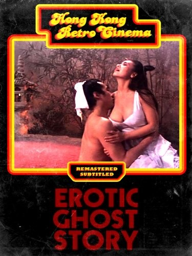 Erotic Ghost Story (1990) 720p BluRay x264 Esubs [Dual Audio] [Hindi+Chinese] Dr STAR