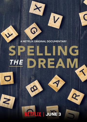 Spelling the Dream 2020 1080p WEB H264-AMRAP