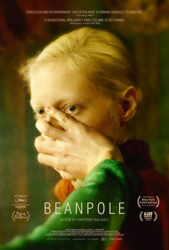 Beanpole 2019 BDRip x264-LATENCY