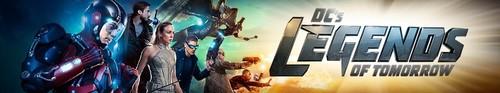 DCs Legends of Tomorrow S05E15 720p WEB H264-BTX