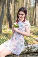 Gloria - Spring Flowers (2020-05-04)