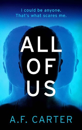 All of Us by A  F  Carter