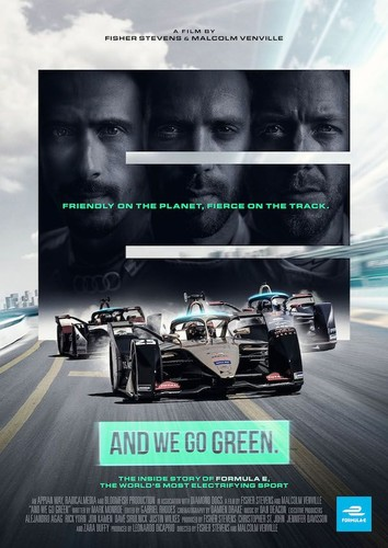 And We Go Green 2019 1080p HULU WEBRip DDP5 1 x264-NTG