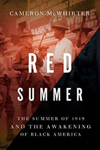Red Summer  The Summer of 1919 and the Awakening of Black America by Cameron McWhirter AZW3