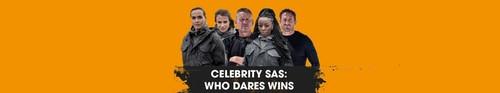 Celebrity SAS Who Dares Wins S02E06 720p HDTV x264 AAC2 0-UNKNOWN
