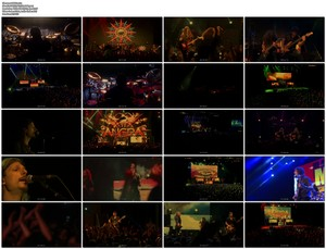 Angra - Angels Cry: 20th Anniversary Tour (2013) [Blu-ray]