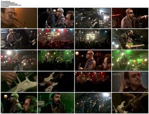 Blue Oyster Cult - iHeart Radio Theater N.Y.C. 2012 (2020) [Blu-ray]