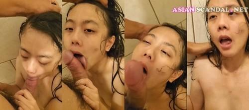 Pink little girlfriend Xiaosao