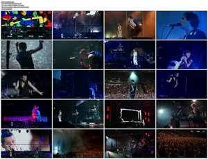 Depeche Mode - Spirits In The Forest / Live Spirits (2020) [2xBlu-ray]