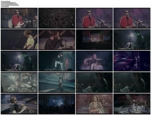 INXS - Live Baby Live: Wembley Stadium (1991) [2020] [4K UHD Blu-ray]