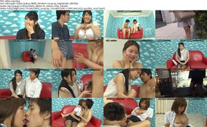 """SDMU-249 """"Wanna Help A Male Virgin Learn To Fuck?"""" We Asked Girls On The Street, And A Pretty, Sweet Office Girl Offered Her Thighs As An Instruction Manual! ...Or So She Intended, But The Guy Ends Up Slipping Inside Her And She Punches His V-Card! 4 - Hot Married Woman Edition Planning Akira Saijo 童貞 SOD Create Cherry Boy 1"""