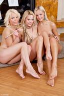 Karina, Nena Nicol - THREE TEENS (x100)
