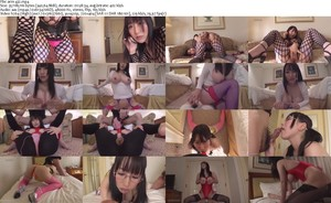 ARM-432 Dirty Talkers 2015 Yuna Hoshizaki  Blow 手コキ Hoshizaki Yuuna Aroma Planning Handjob 1