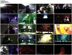 Anthrax - Chile on Hell (2014) [Blu-ray]