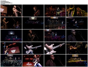 Blue Oyster Cult - 45th Anniversary - Live in London (2020) [Blu-ray]