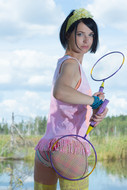Sindy - PLAY TENNIS (x100)
