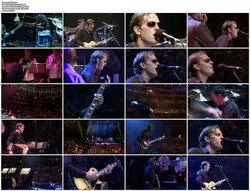 Joe Bonamassa - Live from the Royal Albert Hall (2010) [Blu-ray]