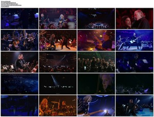 Metallica & The San Francisco Symphony - S&M2  (2020) [Blu-ray]