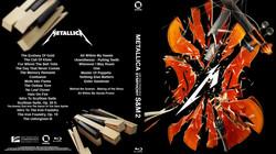 Metallica & The San Francisco Symphony - S&M2  (2020) [BDRip 1080p]