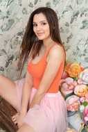 Michelle - Sweet Rose (x102)