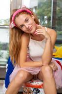 Ingrid - PINK SHADE (x100)