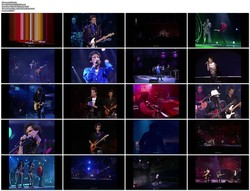 The Rolling Stones - Steel Wheels Live From Atlantic City, NJ, 1989 (2020) [SD Blu-Ray]