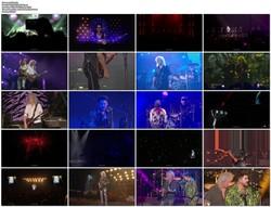 Queen + Adam Lambert - Live Around The World (2020) [Blu-ray]