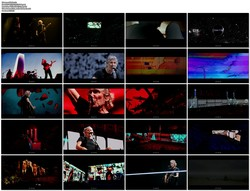 Roger Waters - Us + Them (2020) [Blu-ray]