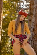 Milena Angel - Fall Season (2020-10-05)