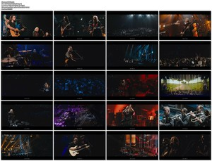 Eagles - Live from the Forum MMXVIII (2020) [Blu-ray]